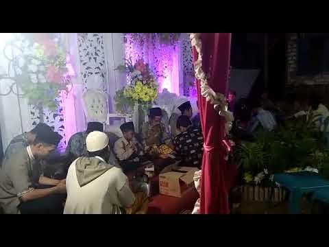 Sholawat Oh Ibu Merdu Banget