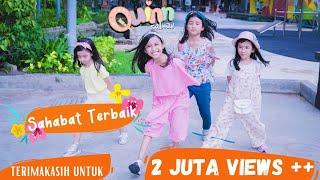 Download Lagu Quinn Salman - Sahabat Terbaik ( Official Music Video ) mp3