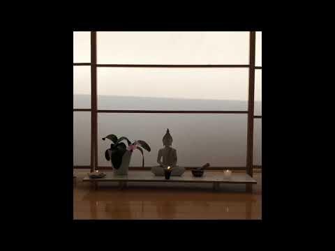 Meditación Guiada 10 mins