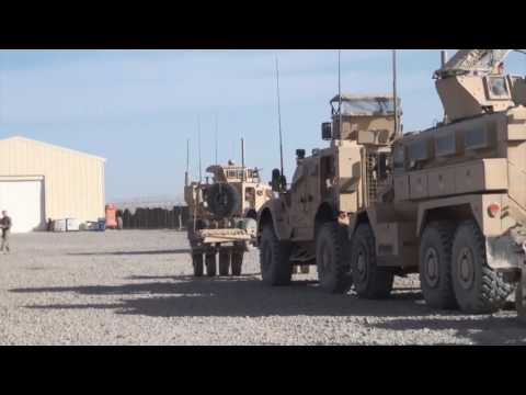 USMC Logistics Innovation