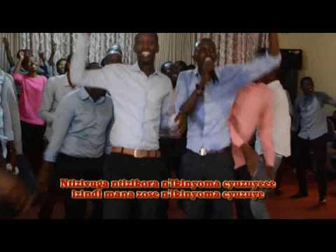 Izindi mana zose nibinyoma By Gisubizo Kigali in Power