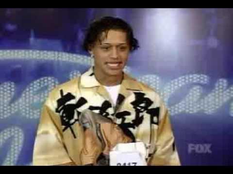 American Idol Season 2 2003 Episode 1