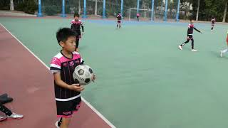 Publication Date: 2019-12-23 | Video Title: 全港小學校際足球比賽2019 - 高主教書院小學部 vs 培