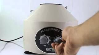 Центрифуга для PRF(, 2013-09-24T09:26:25.000Z)