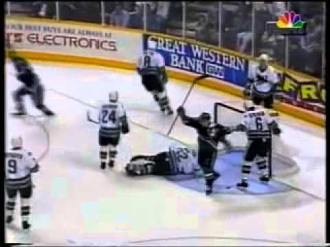 NHL International Weekly 1994-95 - NBCSuperChannel Part2