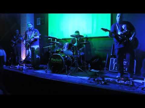 Live's Juice (Live Cover) Top - Alkatraz Rock Bar 17/08/2017