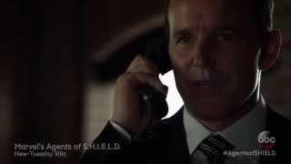 Marvel's Agents of S.H.I.E.L.D. Season 2, Ep. 2 - Clip 1
