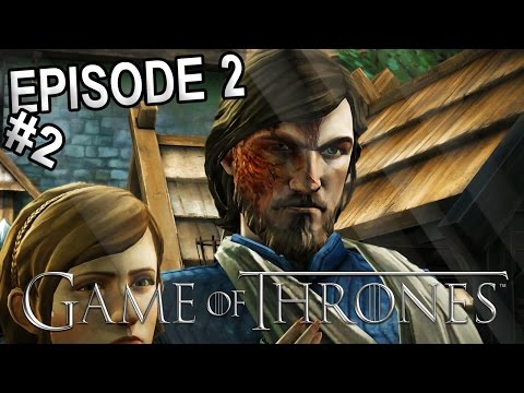 Game Of Thrones Game - WELCOME TO THE SASSY HOUSE - Episode 2 Part 2