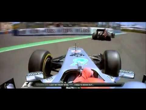 F1 2011 Season Review Fantastic edited Review!