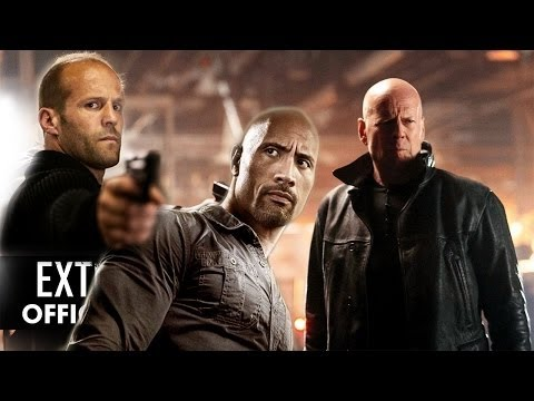 ACTION MOVIES by Dwayne Johnson, Bruce Willis, Jason Statham | Best Action movies In Hollywood