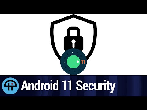Top Android 11 Security Features