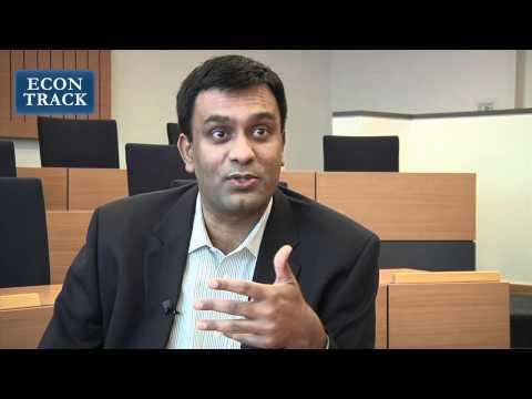 Econtrack - Suraj Srinivanan At Accounting Spring Camp 2012