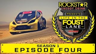 Tanner Foust | Life in The Foust Lane : EP104 New York &...