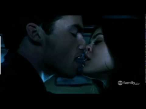 'Pretty Little Liars': Aria Finds Out About Ezra — Season ...