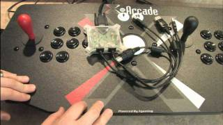 Game | Classic Game Room X ARCADE PS3 Xbox adapter review | Classic Game Room X ARCADE PS3 Xbox adapter review