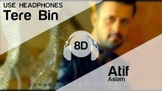 Tere Bin 8D Audio Song Bas Ek Pal (HIGH QUALITY)🎧