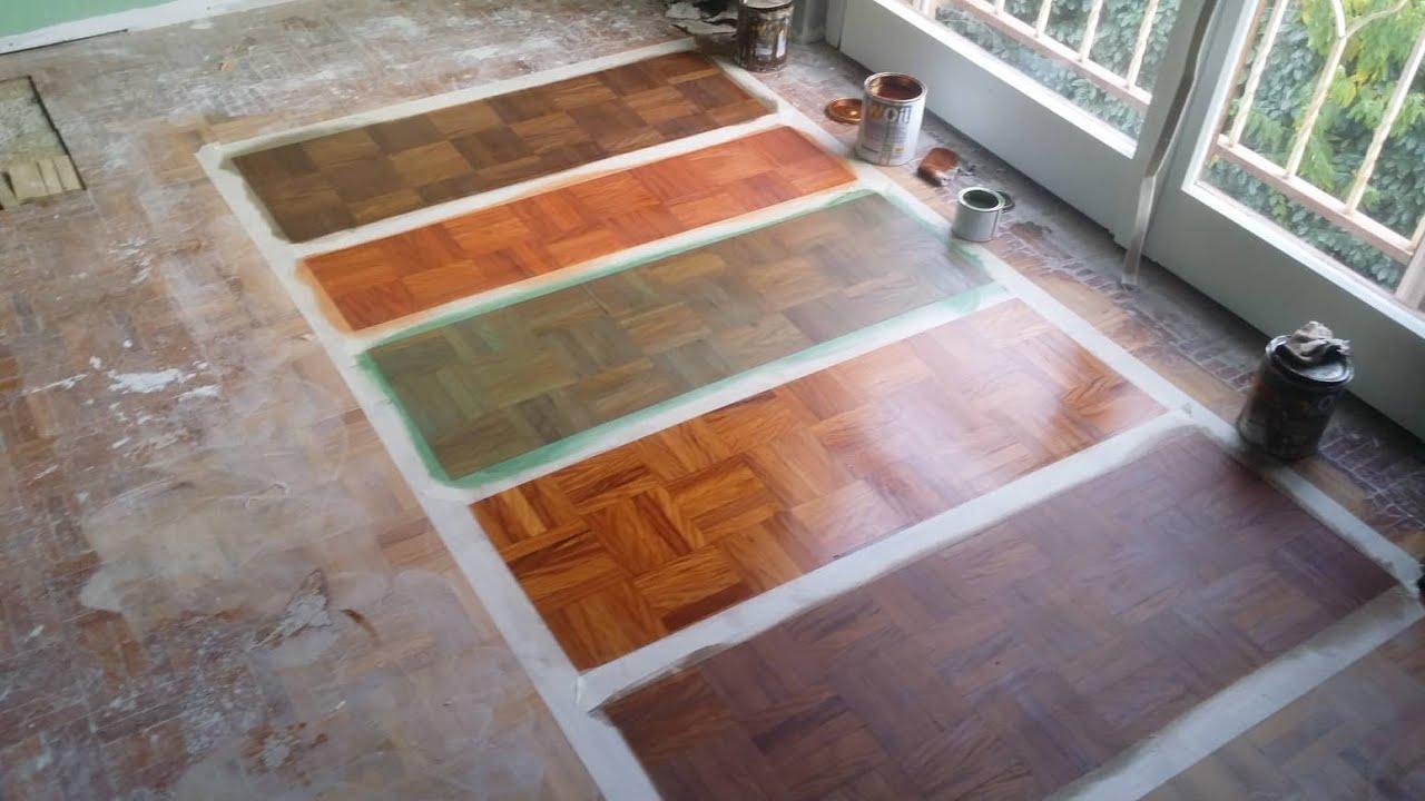 Cambiare Colore Del Pavimento In Legno Parquet Te 3341550371