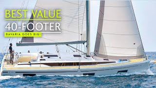 Bavaria goes BIG! Is this C42 the best value 40-footer?