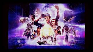 Soundtrack (Song Credits) #21 | I Heard It Through the Grapevine | Ready Player One (2018)