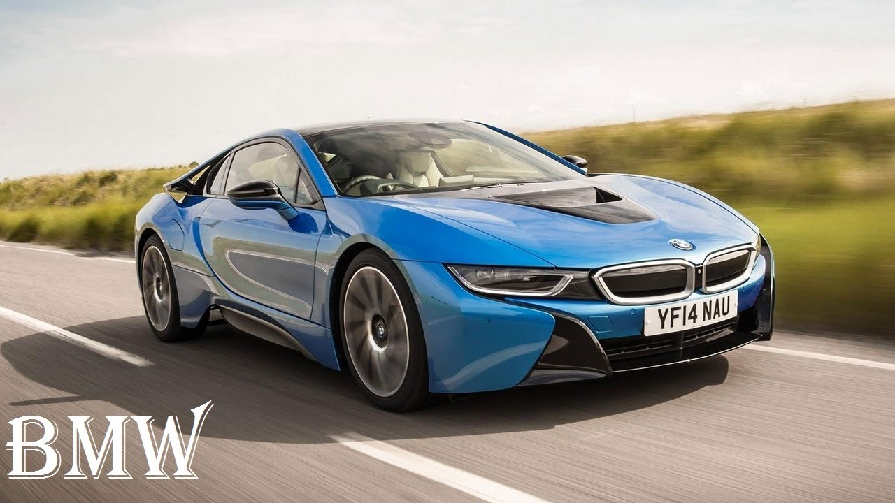 bmw i8 2017 interior engine top speed and price specs review auto highlights youtube. Black Bedroom Furniture Sets. Home Design Ideas