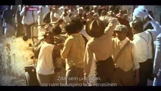 Gandhijevo zorenje - 21.3.2015 ob 21.30 na TV SLO 1
