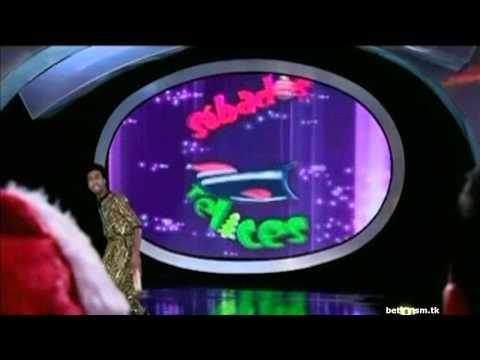 Gran Final de Sábados Felices - lucumi 2013