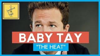 "Baby Tay - ""The Heat"" at Burdock, Toronto"