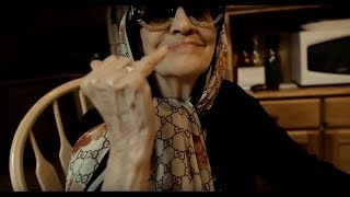 """Young C """"Trap Granny"""" (Official Music Video)"""