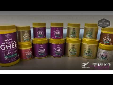 What is pure desi ghee? Benefits and Nutrition
