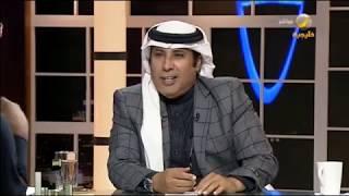 """الشاعر فهد المساعد يروي قصة أغنية """"حن الغريب"""" لعبدالمجيد عبدالله"""