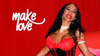 Inês Brasil - Make Love (Clipe Oficial)