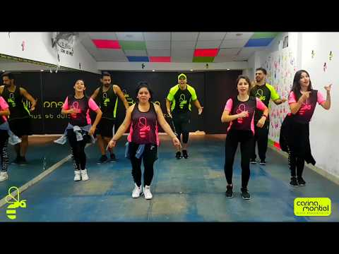 A Esa (Cumbia) – Agapornis ft Pimpinela / Zumba Coreografía
