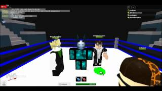Roblox:Join Rwe And WWA Today!