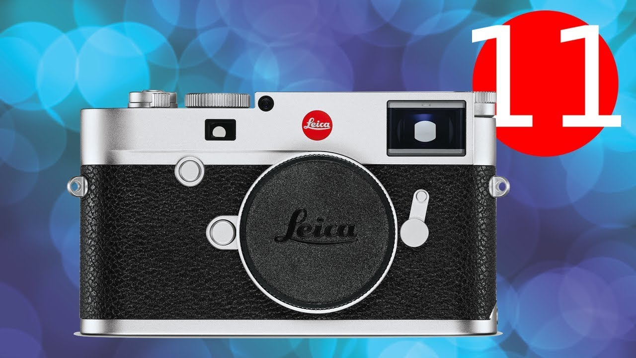 Leica M11 - 6 Features We May or May NOT Expect