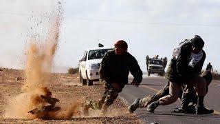 أخبار عربية - كركوك الرطبة وسنجار.. هجمات داعش اليائسة