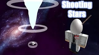 This cool place on ROBLOX I found called 'Shooting Stars'