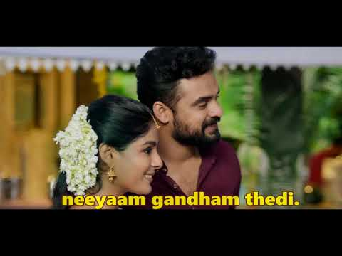 Jivamshamayi song With Lyrics | Theevandi Movie | Kailas Menon | Shreya Ghoshal | Harisankar K S