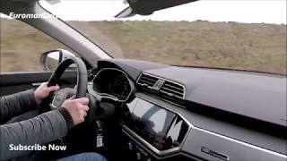 ALL New Audi Q3 2019 Test Drive Review 150hp TFSI DSG7 By Euroman Driver