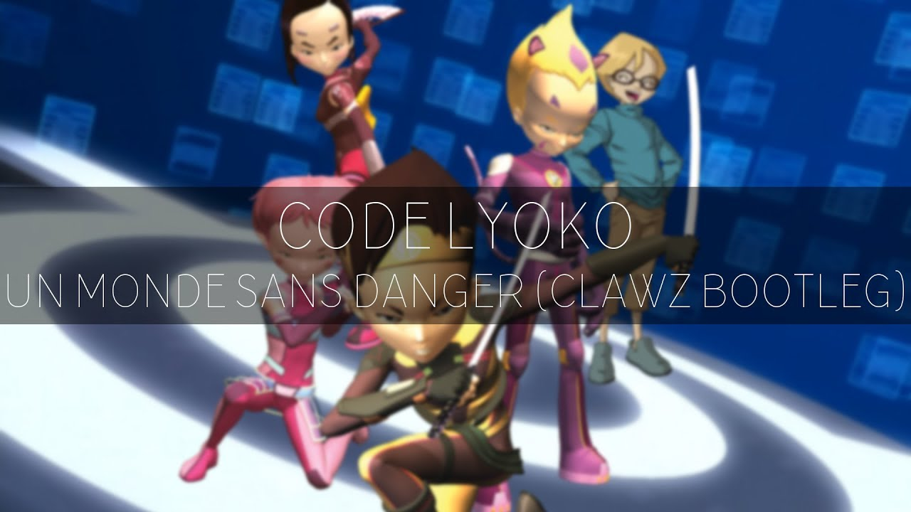 code lyoko soundtrack mp3 download