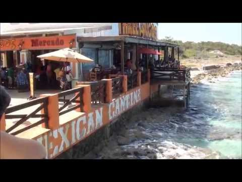 Long Version of Family Cruise to The Western Caribbean Feb, 2015