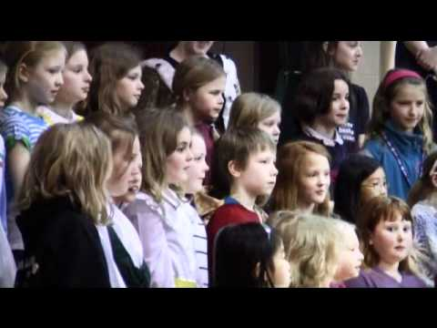Island View School Choir 2