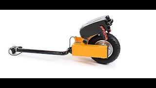 Электрический двигатель- прицеп для велосипеда wheezy(Электрический двигатель- прицеп для велосипеда wheezy Wheezy, в переводе на русский, со свистом, или свистящий:..., 2015-10-30T13:55:05.000Z)