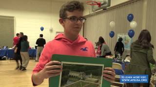 meet hugo afs exchange student from france hosted in valley stream ny