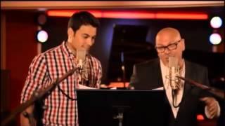 Paulo Gonzo & Carlos Rivera   Fascinacíon
