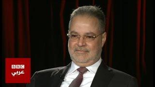 المشهد - لقاء مع عبد الملك المخلافي وزير خارجية الجمهورية اليمنية