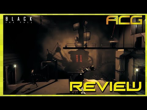 """Black The Fall Review """"Buy, Wait for Sale, Rent, Never Touch?"""""""