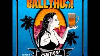 Ballyhoo! - Paper Dolls