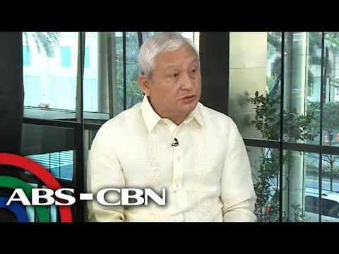 SolGen's Quo Warranto Vs ABS-CBN Could Set 'dangerous Precedent': Lawmaker | ANC