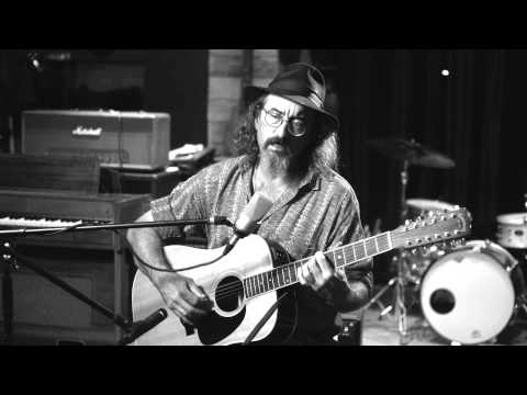 """James McMurtry """"Copper Canteen"""" from the LP 'Complicated Game'"""