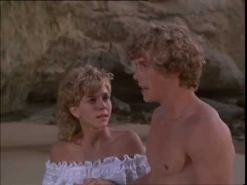 "THE PIRATE MOVIE**Chris Atkins & Kristy McNichol singing ""My First Love"""